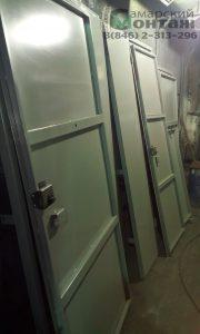 двери для перегородок