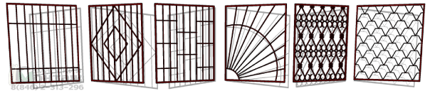 ассортимент-решеток-на-окна