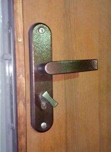 дверной-замок