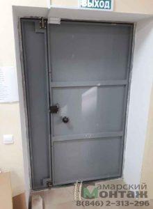 подъездная-дверь